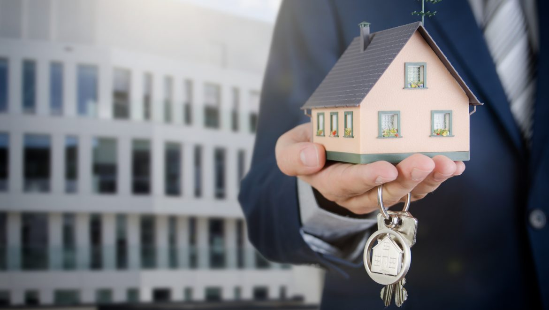 מכירת דירה